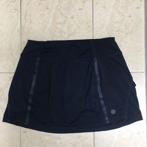 Blue Navy  skirt active wear Size XXS /2